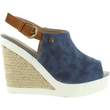 Sapatos Mulher Sandálias Lois 85196 Azul