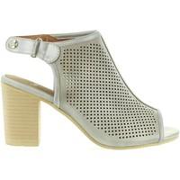 Sapatos Mulher Sandálias Lois 85104 Gris