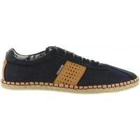 Sapatos Homem Alpargatas Lois Jeans 84422 Azul