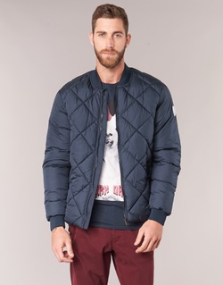 Textil Homem Quispos Jack & Jones SOUTH ORIGINALS Marinho