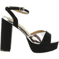 Sapatos Mulher Sandálias Maria Mare 66365 Negro