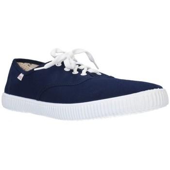 Sapatos Homem Sapatilhas Potomac 291 Hombre Azul marino bleu