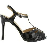Sapatos Mulher Sandálias Maria Mare 66022 Negro
