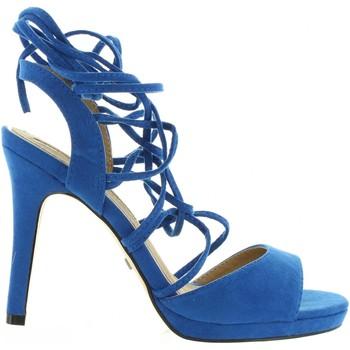 Sapatos Mulher Sandálias Maria Mare 66329 Azul