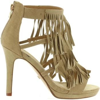 Sapatos Mulher Sandálias Maria Mare 66004 Beige
