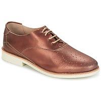 Sapatos Mulher Sapatos TBS FAWCETT Bronze