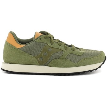 Sapatos Mulher Sapatilhas Saucony DXN TRAINER S60124-52 vert