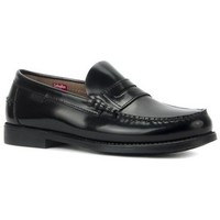 Sapatos Homem Mocassins CallagHan 76100 Noir