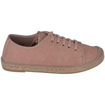 Sapatos Mulher Sapatilhas La Maison De L'espadrille Sneakers 1047 Multi Multicolor