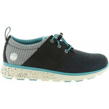Sapatos Criança Sapatilhas Timberland A12GX KILLINGTON Azul