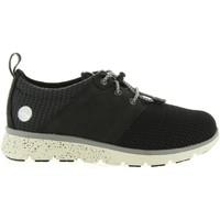 Sapatos Criança Sapatilhas Timberland A19BR KILLINGTON Negro