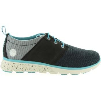 Sapatos Criança Sapatilhas Timberland A16W7 KILLINGTON Azul
