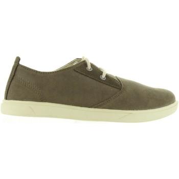 Sapatos Criança Sapatilhas Timberland A1JAU GROVETON Beige
