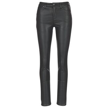 Textil Mulher Gangas Skinny Armani jeans BABEZ Preto
