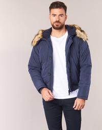 Textil Homem Quispos Armani jeans GNAN Marinho