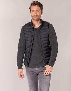 Textil Homem Quispos Armani jeans CHORI Preto