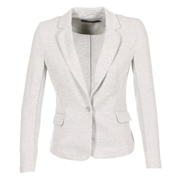 Textil Mulher Casacos/Blazers Vero Moda JULIA Cinza
