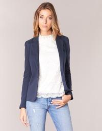 Textil Mulher Casacos/Blazers Vero Moda JULIA Marinho