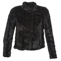 Textil Mulher Casacos/Blazers Vero Moda FALLON Preto