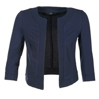 Textil Mulher Casacos/Blazers Vero Moda YOYO Marinho