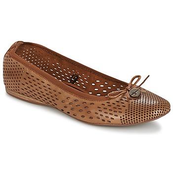 Sapatos Mulher Sabrinas Tamaris  Castanho