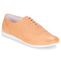 Sapatos Mulher Richelieu Kickers BECKI Pele
