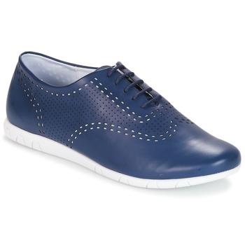 Sapatos Mulher Richelieu Kickers BECKI Marinho