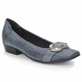 Sapatos Mulher Mocassins Princess RASKOF Cinza