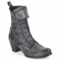 Sapatos Mulher Botins Princess VOCTA Cinza