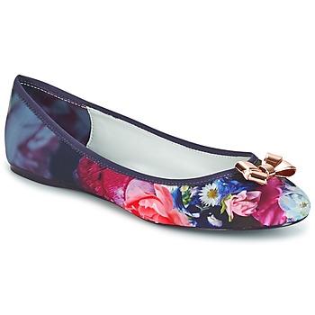 Sapatos Mulher Sabrinas Ted Baker IMME 2 Marinho