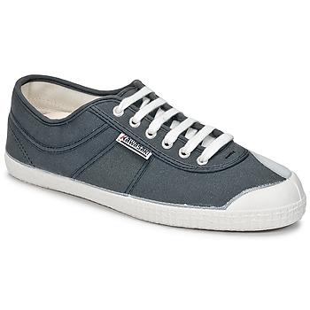 Sapatos Homem Sapatilhas Kawasaki BASIC Cinza