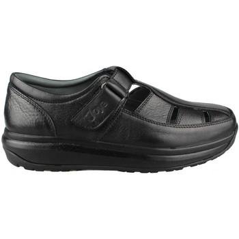 Sapatos Homem Sandálias Joya FISHERMAN NEGRO