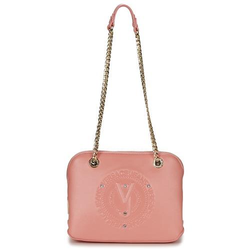 Malas Mulher Bolsa de ombro Versace Jeans E1VPBBA9 Rosa