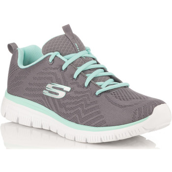 Sapatos Mulher Sapatilhas Skechers 12615
