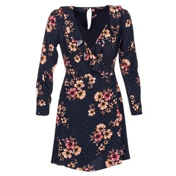 Textil Mulher Vestidos curtos Only JENNY Marinho