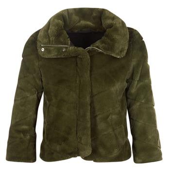 Textil Mulher Casacos/Blazers Only NEW MARTINA Cáqui