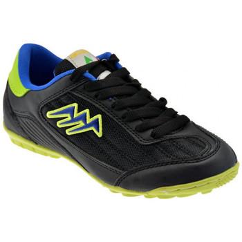 Sapatos Criança Chuteiras Agla  Preto