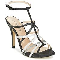 Sapatos Mulher Sandálias Menbur DARRO Preto