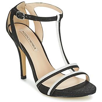 Sapatos Mulher Sandálias Menbur LOJA Preto