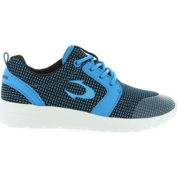 Sapatos Criança Sapatilhas John Smith UROS JR 17V Azul