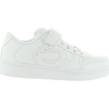 Sapatos Criança Sapatilhas John Smith VILAC K 17V Blanco
