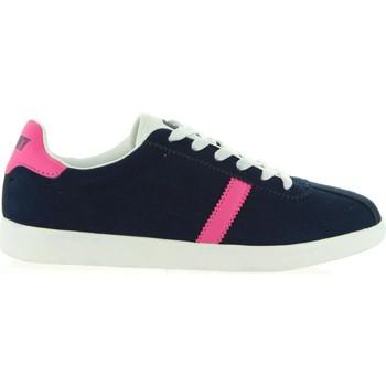 Sapatos Mulher Sapatilhas John Smith CALEA W Azul