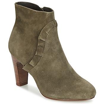 Sapatos Mulher Botins Bocage ELLITA Fóssil