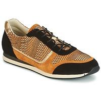 Sapatos Mulher Sapatilhas Bocage LAURETTE Preto