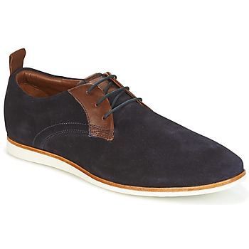 Sapatos Homem Sapatos Bocage GUSTAVE Marinho