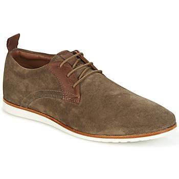 Sapatos Homem Sapatos Bocage GUSTAVE Castanho