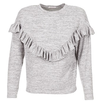 Textil Mulher camisolas Moony Mood GREPINA Cinza