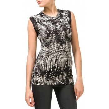 Textil Mulher Tops / Blusas Gas Top Halia Multicolor