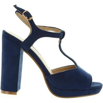 Sapatos Mulher Sandálias Refresh 63587 Azul