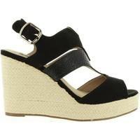 Sapatos Mulher Sandálias Xti 46624 Negro